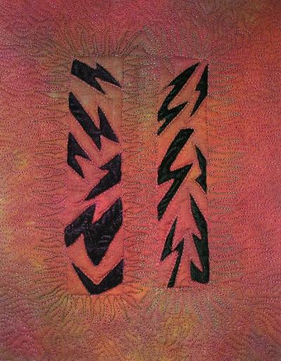 Journal Quilt Sept 2003